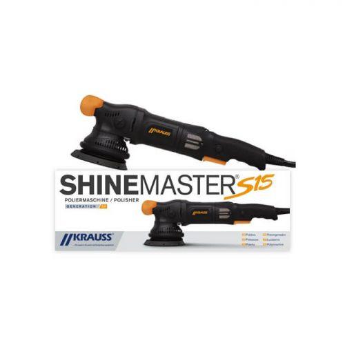 Shinemaster S15